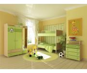 Детская комната ACTIVE ФУТБОЛ - ТМ BRIZ (Украина)