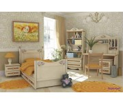 Детская комната ANGEL (комби) - ТМ BRIZ (Украина)