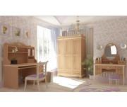 Детская комната ANGEL (вишня) - ТМ BRIZ (Украина)