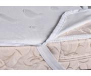 АКВА-СТОП CLASSIC - детский наматрасник с эластичной лентой по углам ТМ LUX BABY (Украина)