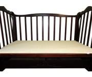 Льняные матрасы в детские кроватки 5 см - TM ЛИНТЕКС (Украина)