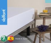BAMBOO - непромокаемый наматрасник ТМ VELFONT (Испания)