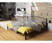 ВИОЛА - металлическая кровать ТМ TENERO