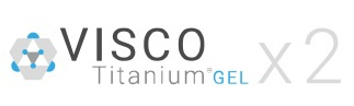 Visco Titanium Gel