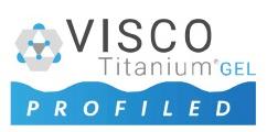 Visco Titanium Gel Profilited