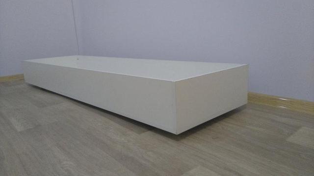 Ящик подкатной из ламинированного ДСП