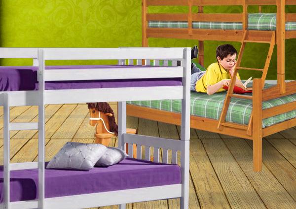 Двухъярусные кровати купить в Киеве, Украине - Интернет магазин E-MATRAS