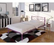 ЛИЛИЯ (МИНИ) - металлическая кровать ТМ TENERO