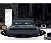 KORVET - ліжко TM GRAZIA