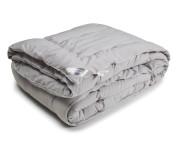 GREY - силиконовое одеяло ТМ РУНО (Украина)