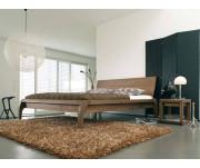 МАДРАЛ - кровать из натурального дерева ТМ ФАРАОН