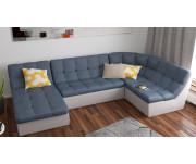 ПОРТУ (П0+П3+П4+П2) - диван модульный TM FRANKOF