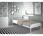 ВІОЛА (МІНІ) - металеве ліжко ТМ TENERO