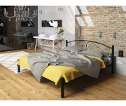 ВІОЛА - металеве ліжко ТМ TENERO