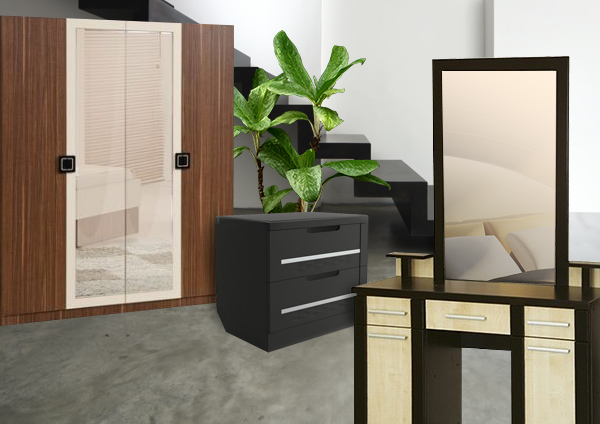 Мебель и спальная комната